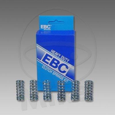 Kupplungsfedern verstärkt (5 Stück) EBC