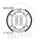 Bremsbeläge mit Federn LUCAS MCS953 LC1