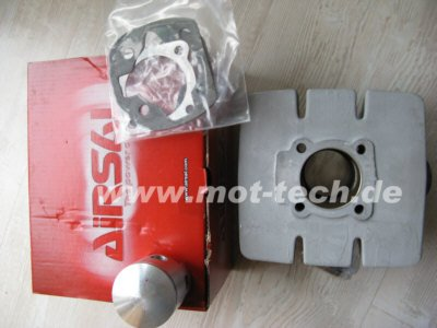 Alu Zylinder Airsal / Eurokit 65ccm *