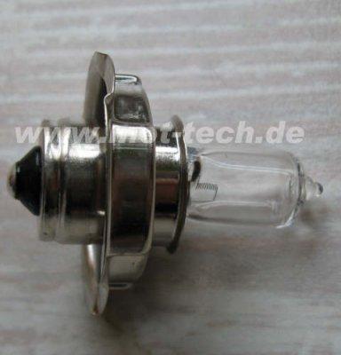 Scheinwerferbirne DT50 R HALOGEN