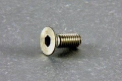 Schrauben Zündungsgrundplatte DT/RD80LC