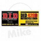 DID Kette 420/108 für DT / RD50 M m. Clipschloß