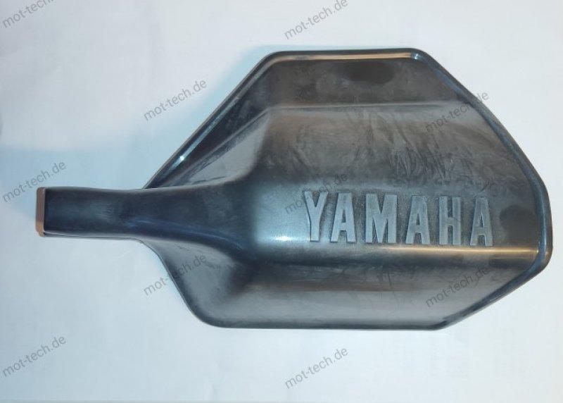 Handschützer Set schwarz