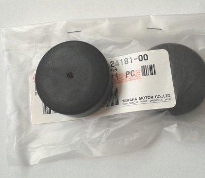 Tankgummi DT80LC2 li. oder re.