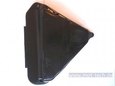 Deckel Luftfilterkasten DT50/80 AC